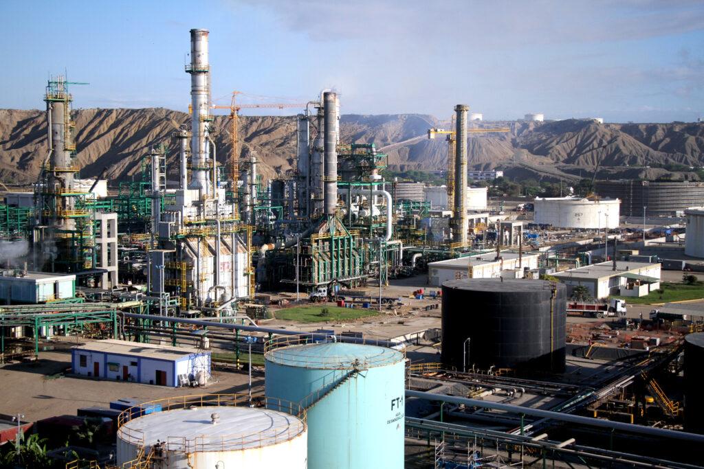 ImWater suministrará filtros de lecho múltiple para la refinería de Talara (Petroperú)