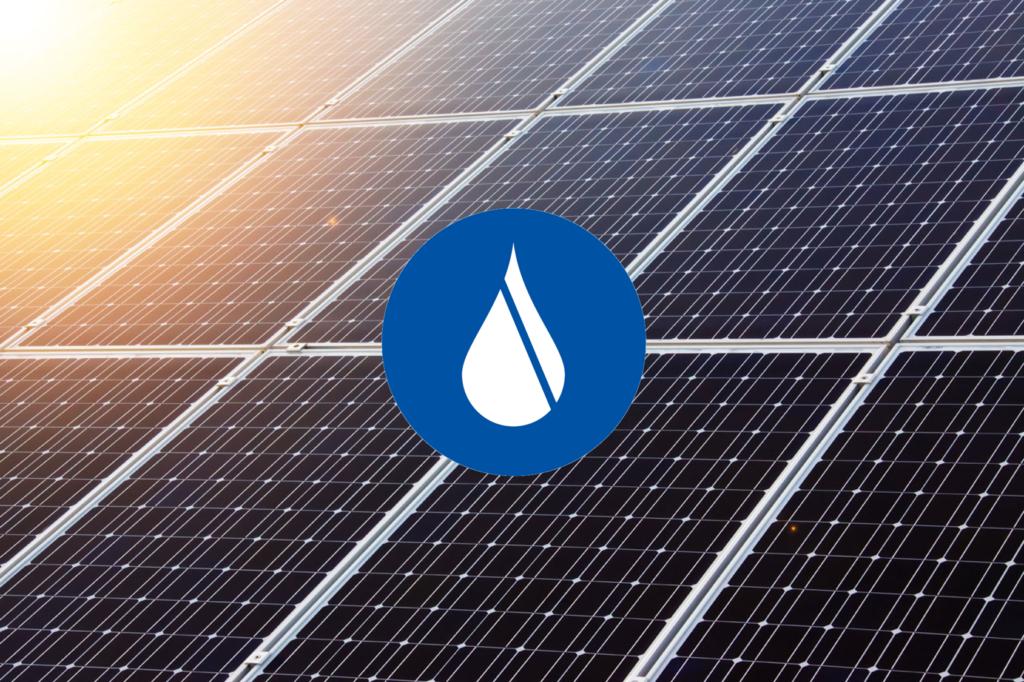ImWater fabrica una desaladora de agua de mar alimentada con placas solares