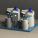 Neutralization system